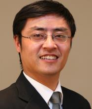 Ye Tao, Real Estate Broker