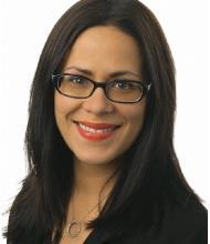Julie Villeneuve, Courtier immobilier