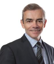 Serge Rivet, Courtier immobilier agréé