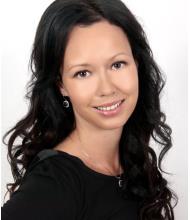 Bianka Tardif, Real Estate Broker