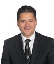 Éric Lachapelle, Courtier immobilier