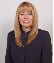 Diane Dupuis, Courtier immobilier