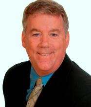 Cameron Mc Gowan, Courtier immobilier