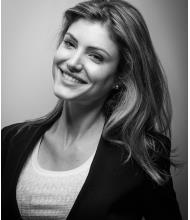 Jessica Scalera, Courtier immobilier