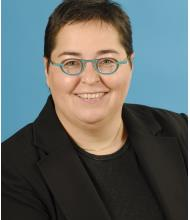 Suzanne Déry, Courtier immobilier