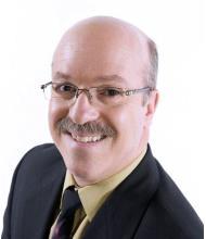 Gino Adornetto, Courtier immobilier