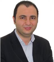 Bachir Estephan, Courtier immobilier