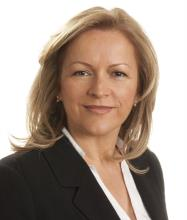 Christine Giguère, Courtier immobilier