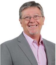 Michel Moretti, Certified Real Estate Broker