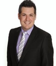 Jean-Philip O'Farrell, Courtier immobilier résidentiel