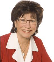 Pauline Fiset, Certified Real Estate Broker