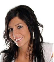 Mélanie Tourangeau, Real Estate Broker