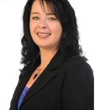 Valérie Tremblay, Real Estate Broker