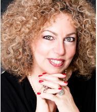 Bonnie Sandler, Courtier immobilier