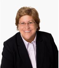 Lynn Séguin, Real Estate Broker