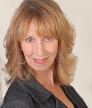Claire Lalande, Courtier immobilier