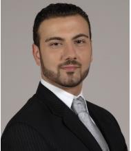 Tarek Ghazzaoui, Courtier immobilier agréé