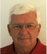 Roger Joubert, Certified Real Estate Broker