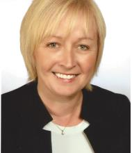 Suzanne Lebel M., Courtier immobilier