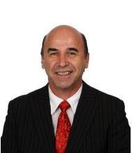 Michel Vallières, Real Estate Broker