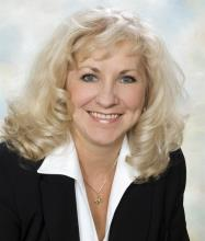 Linda Côté, Certified Real Estate Broker AEO