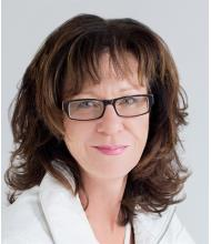 Josée Laberge, Real Estate Broker
