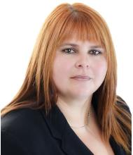 Louise Lajoie, Real Estate Broker