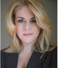 Sandra Hamilton, Real Estate Broker