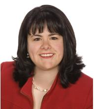 Nathalie Tallard, Courtier immobilier
