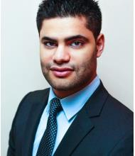 Ahmed Aly, Real Estate Broker