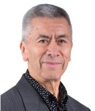 Mario Zamora, Courtier immobilier