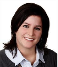 Tanya Donaldson, Courtier immobilier