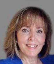 Joanne Di Tomaso, Real Estate Broker