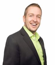 Jesse Martineau-Roberge, Real Estate Broker