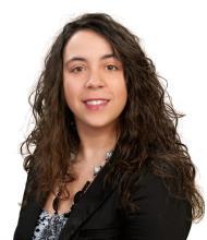 Marie-Josée Rioux, Real Estate Broker