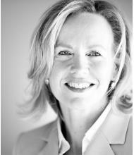 Donna Bursey, Courtier immobilier