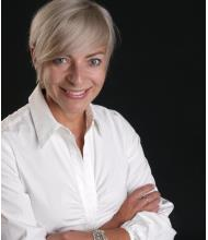 Sylvie Charbonneau, Real Estate Broker