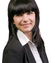 Evelyne Labrecque, Certified Real Estate Broker