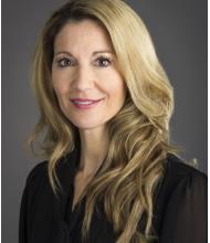 Chantale Blaquière, Courtier immobilier