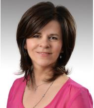 Christine Boucher, Real Estate Broker