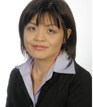 Miyuki Ubo, Real Estate Broker