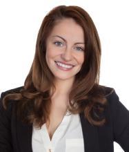 Josiane Rivet, Residential Real Estate Broker