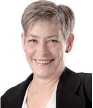 Madeleine Pare, Real Estate Broker