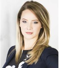 Chloé Nadeau-Guillemette, Residential Real Estate Broker