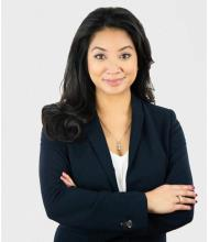 Catherine Chuon, Real Estate Broker
