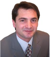 Flavius Vasile Rotar, Real Estate Broker