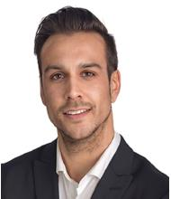 Philippe Valin, Courtier immobilier résidentiel