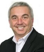 Mario Sulpizio, Real Estate Broker