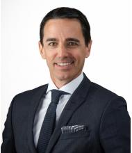 Marc-André Bourdon, Courtier immobilier agréé