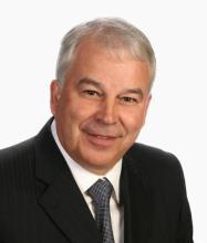 Jean Denis Gaudet, Real Estate Broker